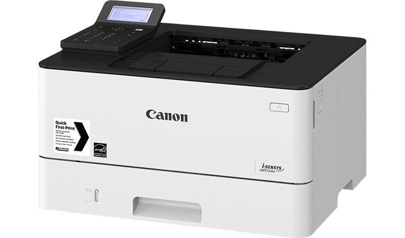 Заправка картриджа Canon i-SENSYS LBP210 Series