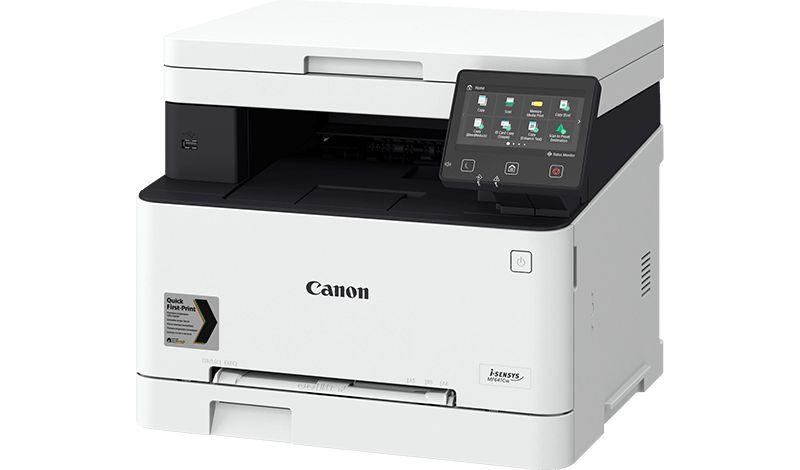 Заправка картриджа Canon i-SENSYS MF640C Series