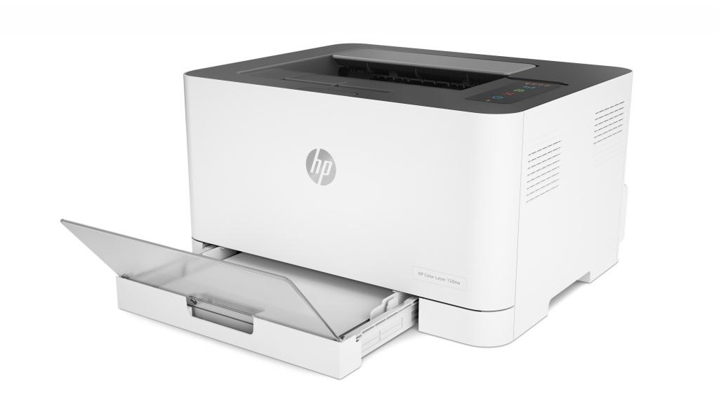 Заправка картриджа HP Laser 150