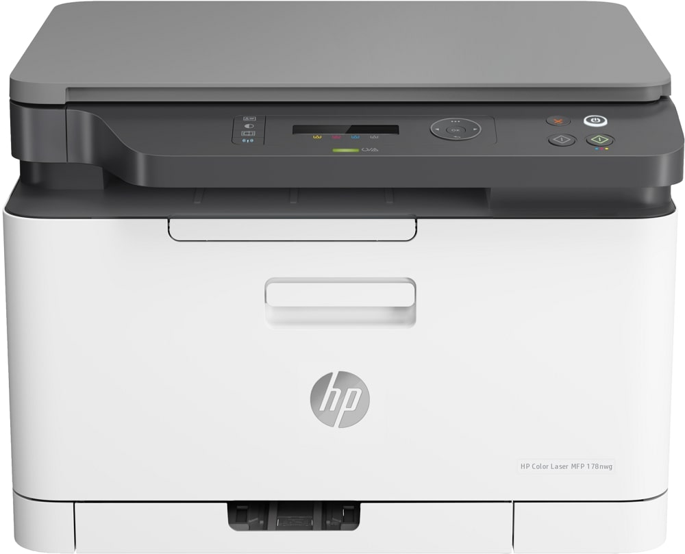 Заправка картриджа HP Laser 178