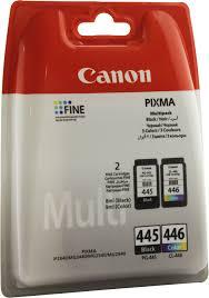 Картридж Canon PG-445 / CL-446