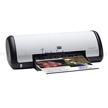 Заправка картриджа HP DeskJet D1415