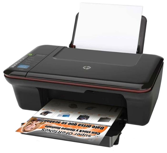 Заправка картриджа HP Deskjet 3050 J610